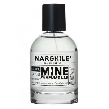 Mine Perfume Lab Italy Narghile