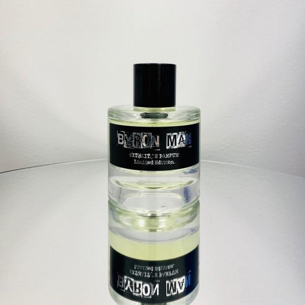 Byron Parfums Byron Man Limited Edition