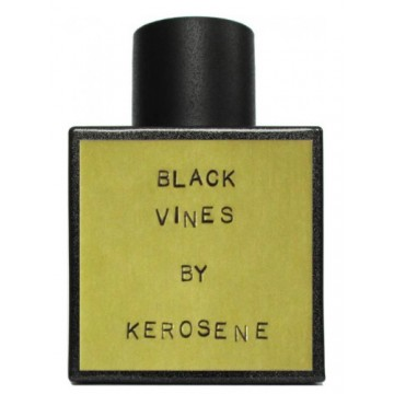 Kerosene Black Vines