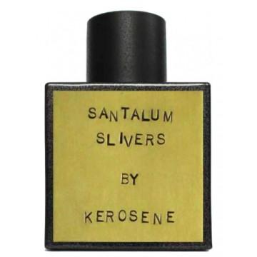 Kerosene Santalum Slivers