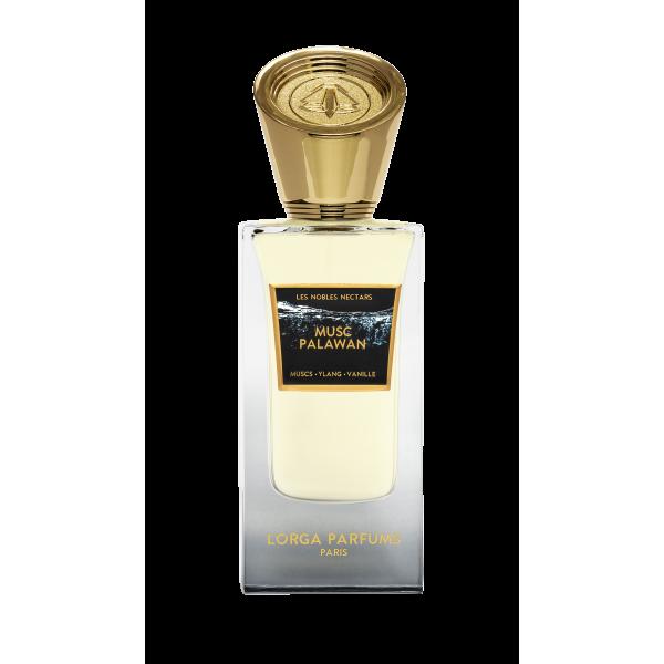 Lorga Parfums MUSC PALAWAN