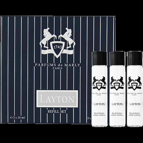 Parfums de Marly Layton Refill Set