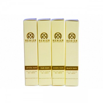 Renier Rain Collection 4X5ml