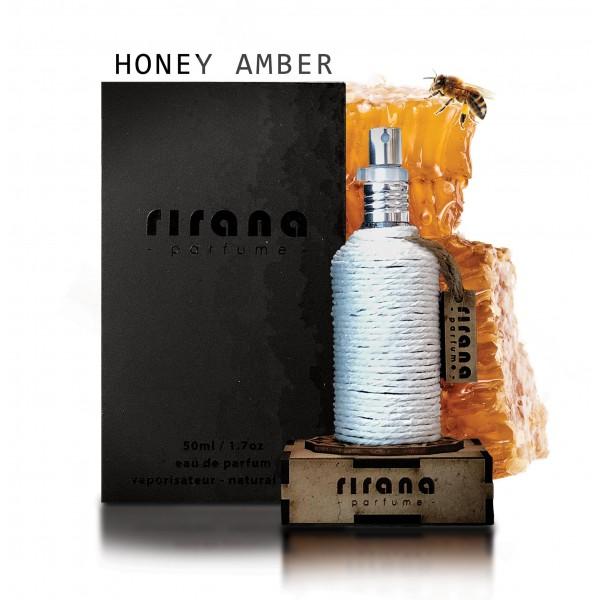 Rirana Honey Amber