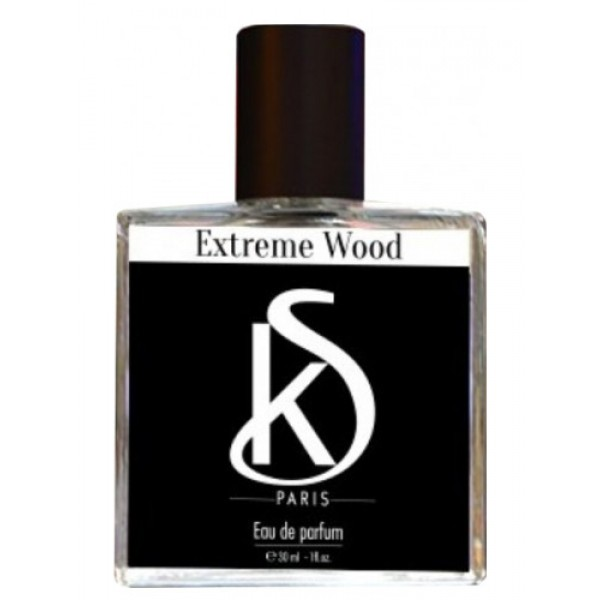 Sus-Skind Extreme Wood