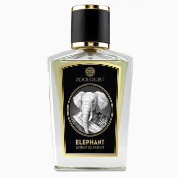 Zoologist Elephant