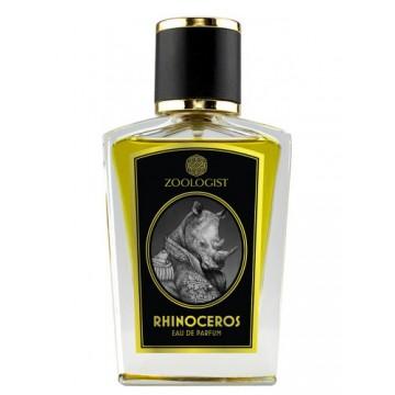 Zoologist Rhinoceros